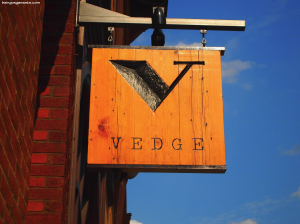 about vedge